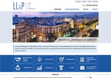 Компания Lloveras & Partners (Испания)